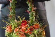 torebki z kwiatów