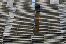 fachadas edificios