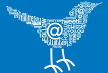 Tricky Twitter / Twitter tips and ideas