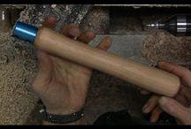 Shop tools lathe / by D.J. Gray
