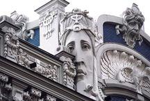 ARCHITECTURE (αρχιτεκτονική)