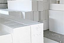 Styrofoam carving