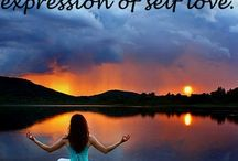 Self-Love/Self-Care Affirmations,Quotes,and Teachings / Sharing wonderful affirmations,quotes. tips and teachings about the necessity to love ourselves completely - mind, body and spirit / by PraiseWorks Health and Wellness