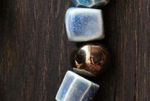 керамические украшения / Изделия из керамики