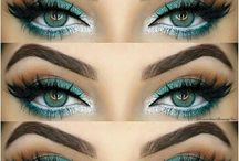 mermaides eyes