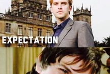 Downton (and others)