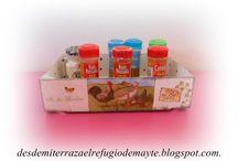 Cajas de fresas y frutas / Cajas de frutas,.....