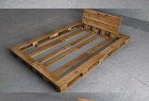 Bed Pallets