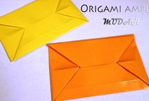 Origami / All about origami
