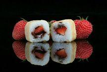 oriental & sushi