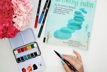 Art + Creative Books