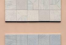 Interior | Materials