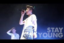 Bars And Melody #Bambinos