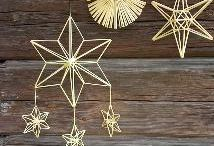 Ornamental ideas - Christmas Style! / Ornaments, Ornaments, Ornaments - and unique uses.
