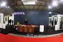 #sidelinfiera Siamo Al Made Expo 2017