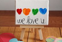 Fingerprint - I love u