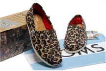 Zapatos de Moda / Para usar en este 2013, que no te falten.....