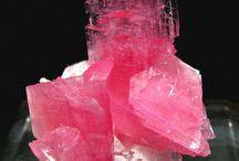 Stones, Gems & Minerals