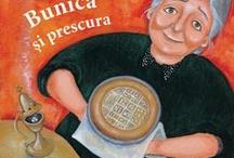 Romanian - Orthodox Children's Books in Romanian / Editura Potamitis - Orthodox Children's Books in Romanian