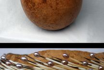 Crafts / Gourds / by Lesley Armstrong