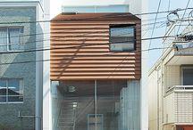 Japan Minimalism House