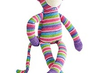 Sock Monkey Style