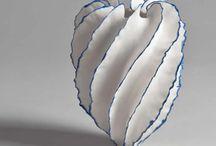 ceramics / by Sabine Parker