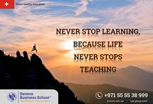 TO KNOW MORE VISIT OUR SITE https://lincoln-edu.ae, http://uae.gbsge.com