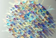 ガラスの造形