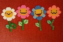 HAMA - Blommor