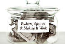 Finances / by Brittany Conrad