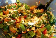 Recipes/Salads
