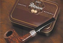 TOBACCO PIPES & CIGARS