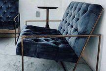 Møbler til Stensgata