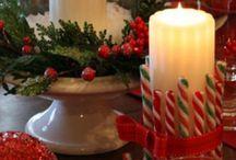 Boże Narodzenie / dekoracje