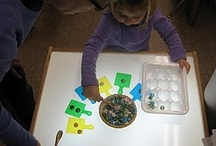 Light Box Activities For Kids With Special Needs / Activities to help utilize light boxes as an educational tool.
