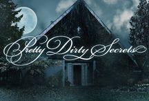 Pretty Little Liars-Pretty Dirty Secrets