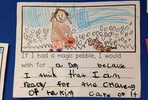 Book Club Ideas (First Grade)