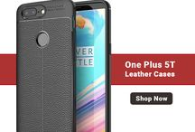 Best OnePlus 5T Cases | The Fone Stuff Official