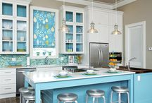 How to Use: Blue / How to decorate with blue