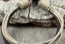 κόσμημα σκοινί