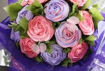 Flori de cofetarie