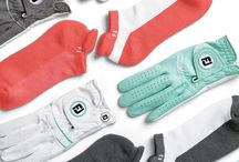 #1 Glove in Golf / FootJoy offers the most sizes in golf. Check out all of their most recent gloves here!