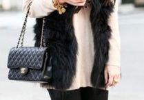 Faux Fur clothes