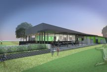 Tallangatta Sports Centre / The Tallangatta Sports Centre is one of Tallangatta's most exciting sporting and recreational projects. The $1.3 million dollar project is funded by the Victorian Government, Towong Shire Council and the local community.