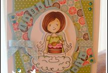 Angel Digi Collection / These creations are made using our Angel digi collection from our store...