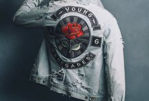 Young renegade jacket