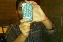 Hey, It's Me! / by Muhammad Azaz Qadir