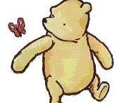 Winnie the Pooh Wisdom