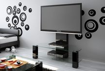 Lugano tv stans / LUGANO is another TV-table designed for hanging LCD, LED or PLASMA from 32'' up to 52'' with max. weight up to 40kg.
